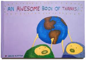 AwesomeBookofthanks